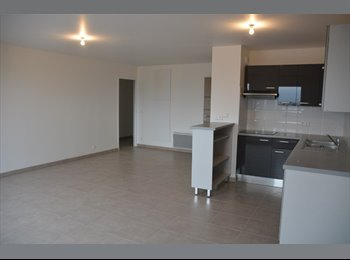 Appartager FR - colocation F3 le blanc mesnil, Le Blanc-Mesnil - 500 € /Mois