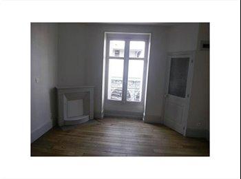 Appartager FR - Colocation Appartement T3 hypercentreville Limoges, Limoges - 295 € /Mois