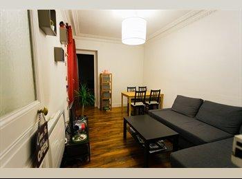 Appartager FR - recherche colocataire appartement plaisance, 14ème Arrondissement - 750 € /Mois