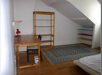 Appartager FR - colocation montreuil, Vincennes - 600 € /Mois