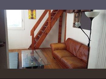 Appartager FR - Appartement en coloc, melun proxi rer D, Melun - 400 € /Mois