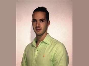 Appartager FR - Thibault - 24 - Paris - Ile De France