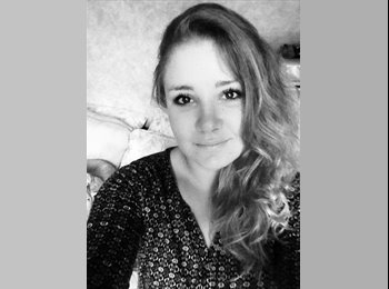 Appartager FR - Annabelle - 21 - Poitiers