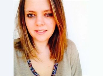 Appartager FR - Anaïs - 24 - Cannes