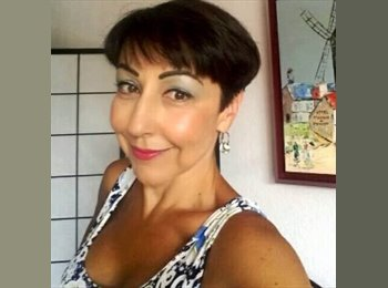Appartager FR - Karina - 55 - Toulouse