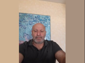 Appartager FR - Stephane - 58 - Paris - Ile De France