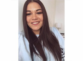 Appartager FR - Emma - 19 - Poitiers