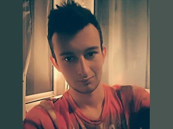 Appartager FR - Antoine - 19 - Béziers