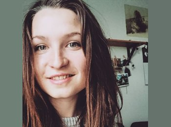 Appartager FR - Lisa - 20 - Lille