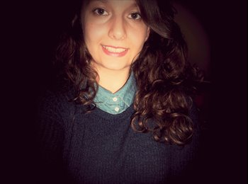 Appartager FR - Laura - 19 - Lille