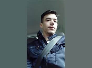 Appartager FR - Romain - 25 - Toulouse