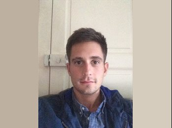 Appartager FR - Nathan - 27 - Paris - Ile De France