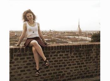 Appartager FR - Susanna - 23 - Lyon