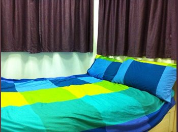 EasyRoommate HK - Apartment with 2 Bedrooms, Tsim Sha Tsui - HKD7,800 pcm
