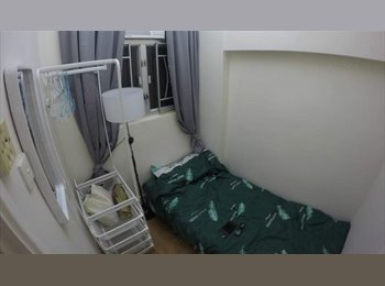 EasyRoommate HK - Rent a small room in Wanchai, Wan Chai - HKD5,000 pcm