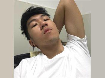 EasyRoommate HK - Daniel - 24 - Kwai Chung
