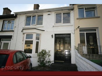 EasyRoommate IE - Beautiful large double room in bright house., Dublin - €800 pcm