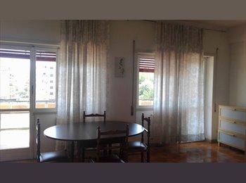 EasyStanza IT - Affitto stanza luminosa in appartamento pulito e ristrutturato con linea ADSL., Aurelio-Boccea - € 420 al mese