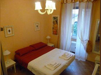 EasyStanza IT - appartamento Re di Roma, S.Giovanni - Appia Nuova - € 600 al mese