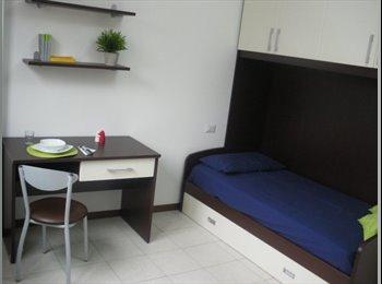 EasyStanza IT - STANZE SINGOLE IN AFFITTO IN CONTESTO NUOVISSIMO, Sesto San Giovanni - € 500 al mese