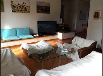 EasyStanza IT - Grande stanza in affitto - Big room for rent, Firenze - € 450 al mese
