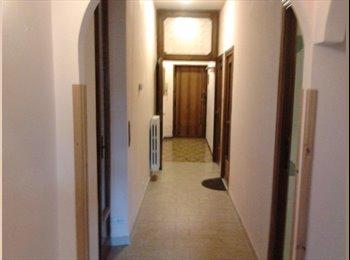 EasyStanza IT - Viterbo stanze  doppie con frigorifero privato( BOLLETTE INCLUSE), Viterbo - € 220 al mese