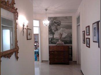 EasyStanza IT - Parma stanza in appartamento centralissimo, Parma - € 300 al mese