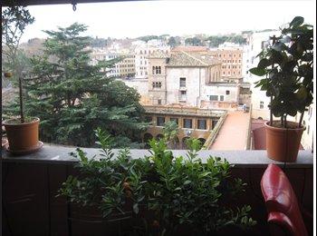 EasyStanza IT - TRASTEVERE CAMERA con angolocottura, bagno privato, Trastevere-Borgo - € 650 al mese