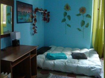 EasyStanza IT - affitto stanza in via marco bruto, Pta Romana - Forlanini - Lodi - € 500 al mese