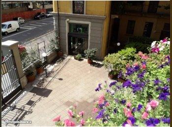 EasyStanza IT - affittasi stanza zona Piazza De Angeli, Melzo - € 550 al mese