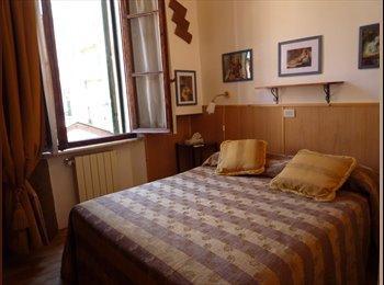 EasyStanza IT - stanza con bagno  - Vicino La Sapienza -    520,00, Roma - € 520 al mese