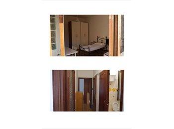 EasyStanza IT - singola in appartamento prossimo SAPIENZA, Tiburtino-Collatino - € 360 al mese