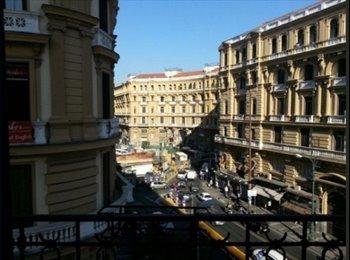 EasyStanza IT - camere a piazza nicola amore, Napoli - € 300 al mese