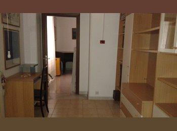 EasyStanza IT - casa luminosa e confortevole, Napoli - € 350 al mese
