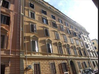 EasyStanza IT - Proprietaria, Roma - € 600 al mese