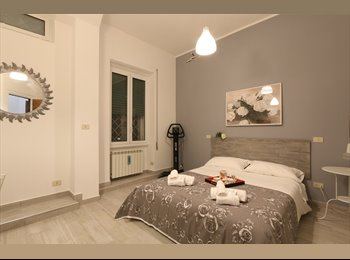 EasyStanza IT - Germana House appartamento Trastevere/Gianicolo, Trastevere-Borgo - € 800 al mese