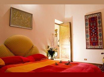 EasyStanza IT - Affitto stanza solo settembre, Trastevere-Borgo - € 600 al mese