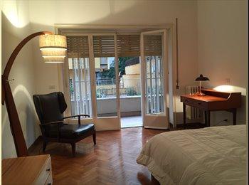 EasyStanza IT - double room for single use, Trastevere-Borgo - € 650 al mese