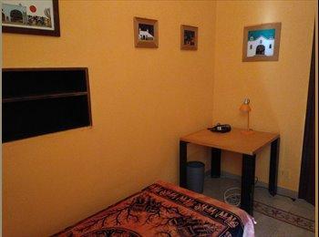 EasyStanza IT - Stanza in Prati, GregorioVII-B.Ubaldi - € 450 al mese