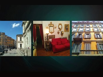 EasyStanza IT - Posto Letto per Ragazzo (Flat share for boy) zona Duomo, Milano - € 600 al mese