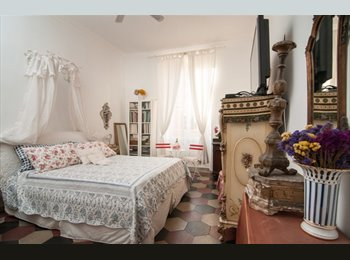 EasyStanza IT - charming room with private bathroom in central area, Prati-Clodio - € 600 al mese