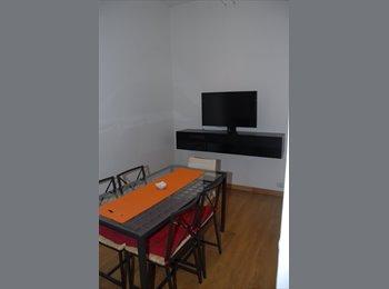 EasyStanza IT - Casa di Livia, Prati-Clodio - € 550 al mese