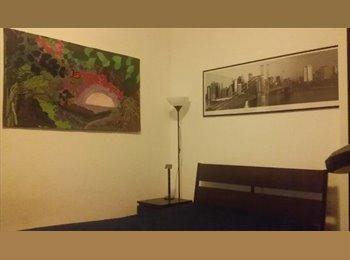 EasyStanza IT - Stanza in affitto a Cornelia Metro A., Aurelio-Boccea - € 550 al mese