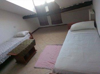 EasyStanza IT - posto letto in doppia 320, Sesto San Giovanni - € 320 al mese