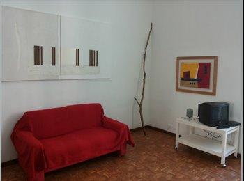 EasyStanza IT - Stanza grande SanPietro, Prati-Clodio - € 550 al mese