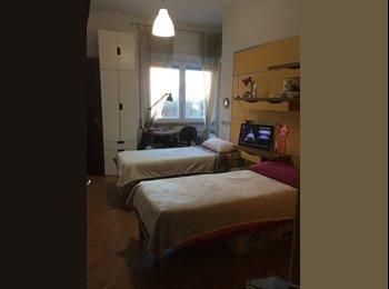 EasyStanza IT - doppia posto letto Marconi/San Paolo, Marconi-Ostiense - € 250 al mese