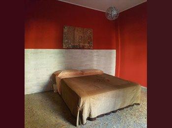 EasyStanza IT - Intero appartemento vicino metro C - appena ristrutturato brevi periodi, Casilino Prenestino - € 900 al mese