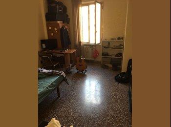 EasyStanza IT - Stanza o intero Appartamento a San Paolo, Marconi-Ostiense - € 350 al mese