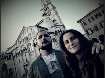 EasyStanza IT - Fernando - 34 - Reggio Emilia