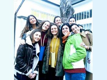 EasyStanza IT - Alessandra - 25 - Roma